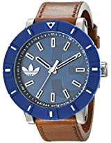 Adidas Amsterdam Analog Blue Dial Unisex Watch - ADH3000
