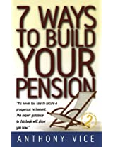 7 Ways To Build Your Pension 2e