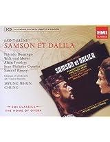 Saint-Saëns: Samson et Dalila (Home of Opera)