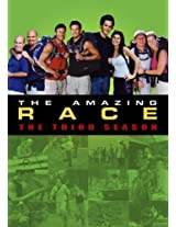 The Amazing Race Season 3 (2002)