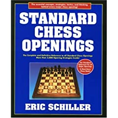 Standard Chess Openings, 2nd Edition