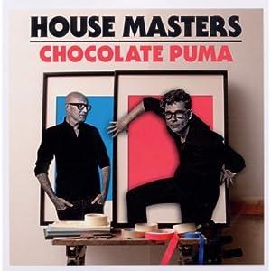 【クリックでお店のこの商品のページへ】House Masters-Chocolate Puma