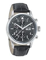 Titan Automatic Analog Black Dial Men's Watch -90002SL01J