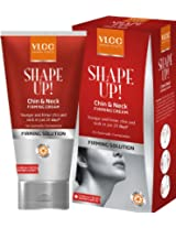 Vlcc Shape Up Chin Neck Firming Cream- 100ml