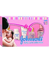 Johnson's Baby Care Collection (Deluxe Collection)