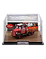 Mayday Die Cast Fire Truck - Planes: Fire & Rescue