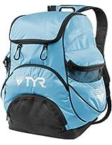 TYR Alliance Team Backpack (Sky Blue)
