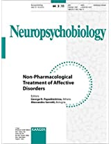 Non-Pharmacological Treatment of Affective Disorders: Special Topic Issue: 'Neuropsychobiology 2011, Vol. 64, No. 3'