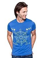Giorgio Di Mare Camisa Laurence (Azul)