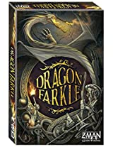 Dragon Farkle Board Game