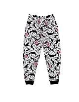 Disney Girls' Trousers