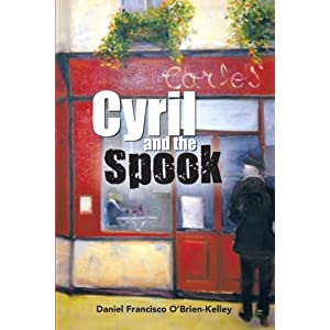 Cyril and the Spook