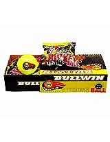 Bullwin cricket tennis ball pack of 12 (BLWC1)