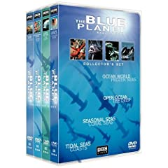 Blue Planet: Seas of Life [DVD] [Import]