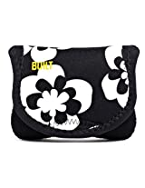BUILT E-CE20-SBM Neoprene Compact Camera Envelope, Summer Bloom