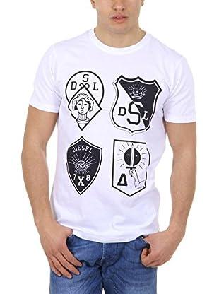 Diesel T-Shirt T-Dixe
