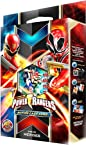 Power Rangers Megaforce Action Card Game 2-Player Starter Deck Rise of Heroes