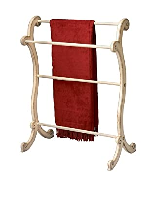 Butler Specialty Company Blanket Rack, Parchment