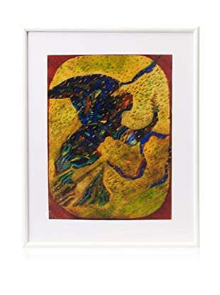Multicolor Annunciation, 11.5