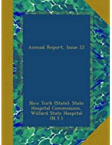 Annual Report, Issue 22