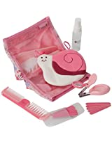 Safety 1st Complete Grooming Kit Pink