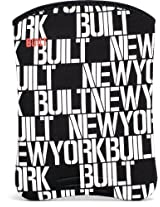 BUILT NY Neoprene Slim Sleeve for all iPads - Bold