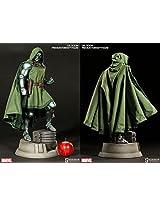 Sideshow Marvel Comics Fantastic Four Dr. Doom Premium Format Figure Statue