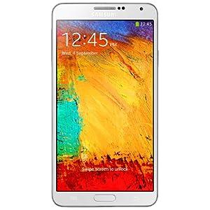 Samsung Galaxy Note 3 (Classic White)