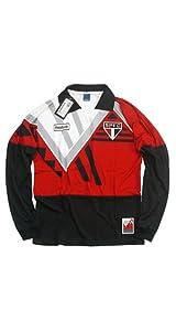 2010-11 サンパウロFC レトロゴールキーパーシャツ #1 (ゼッチ)