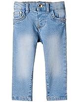Nauti Nati  Girls' Jeans