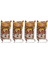 Badshah Shahi Khajoor cookies, 200g (Pack of 4)