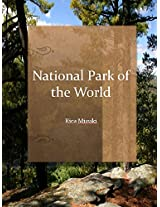 National Park of the World
