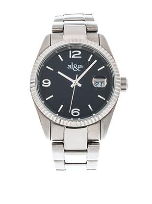 al&co Reloj International Negro