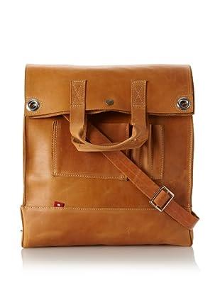 Oliberté Men's Blamo Bag (Camel)