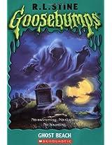 Ghost Beach (Goosebumps - 22)