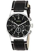 ESPRIT Chronograph Black Dial Men's Watch - ES000T31020-N