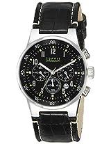 ESPRIT Chronograph Black Dial Men's Watch - ES000T31020-N