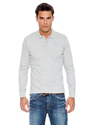 Pepe Jeans London Polo Russell (Gris)