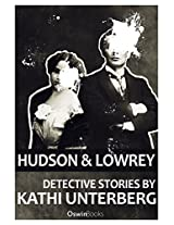 Hudson & Lowrey: Detective Stories (German Edition)