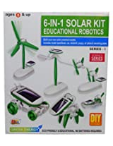 Ekta 6 In 1 Solar Kit Series 1