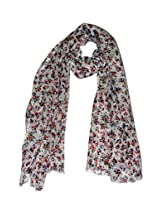 She Dezire multiprinted cotton stole