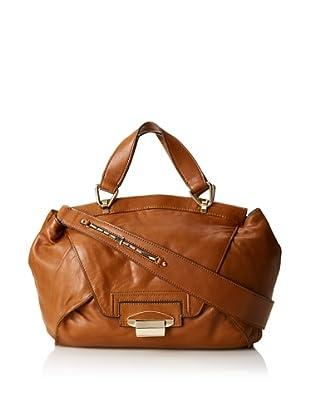 Kooba Women's Leonard Shoulder Bag (Luggage)