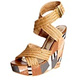 Blackmail Womens Grammy Fashion Sandals