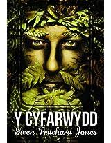 Y Cyfarwydd