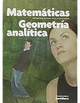 Matematicas/ Mathematics: Geometria Analitica/ Analitical Geometry
