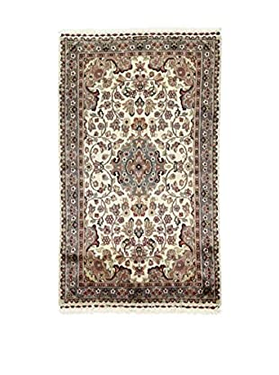 Eden Teppich Kashmirian mehrfarbig 91 x 152 cm