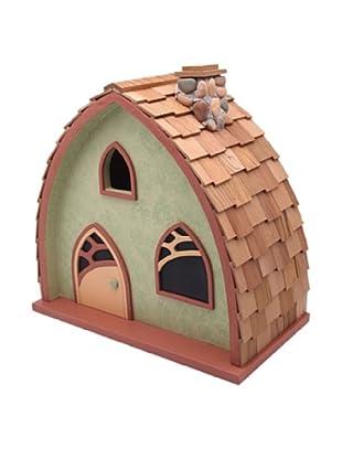 Cheshire Cottage Birdhouse