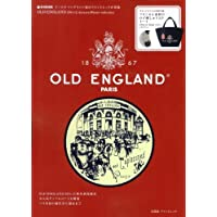 OLD ENGLAND 2011 ‐ 秋冬 小さい表紙画像