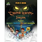 Chhota Bheem The Curse Of Damyaan 3 In 1 Activity Book