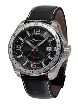 Carrera Reloj 77110 negro